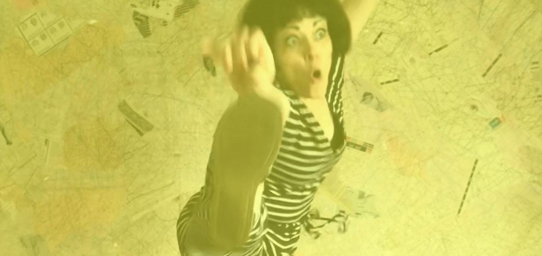 Sallie Jumpsuit | Jasmin von der Katz